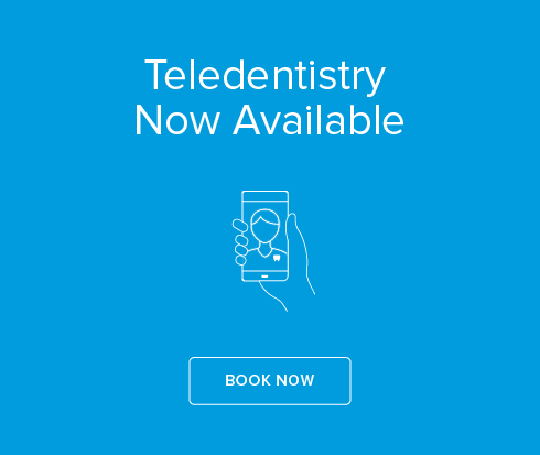 Teledentistry Now Available - Dentists at Westchase